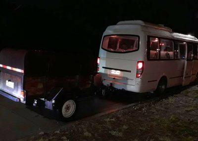 Bus Lestar 01